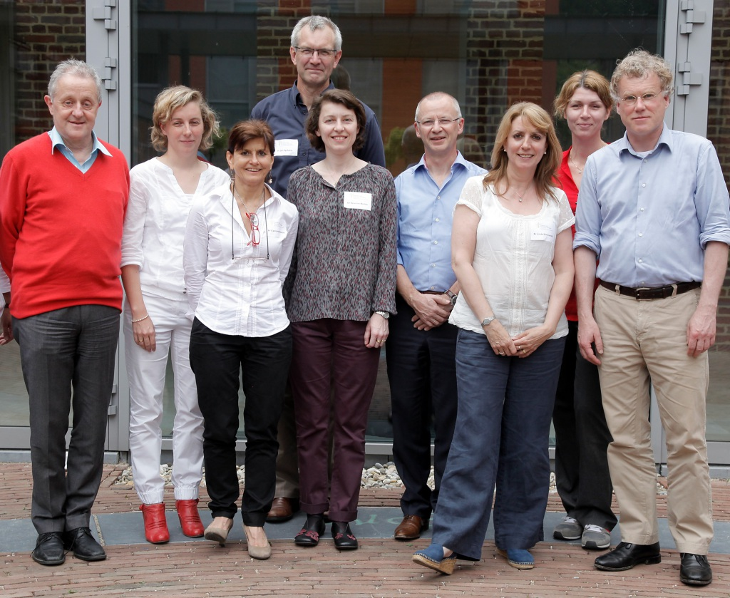Scientific Advisory Board 2014