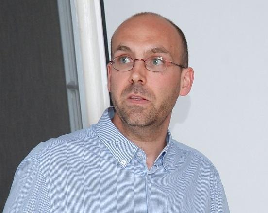 Luc Dupuis  Leuven